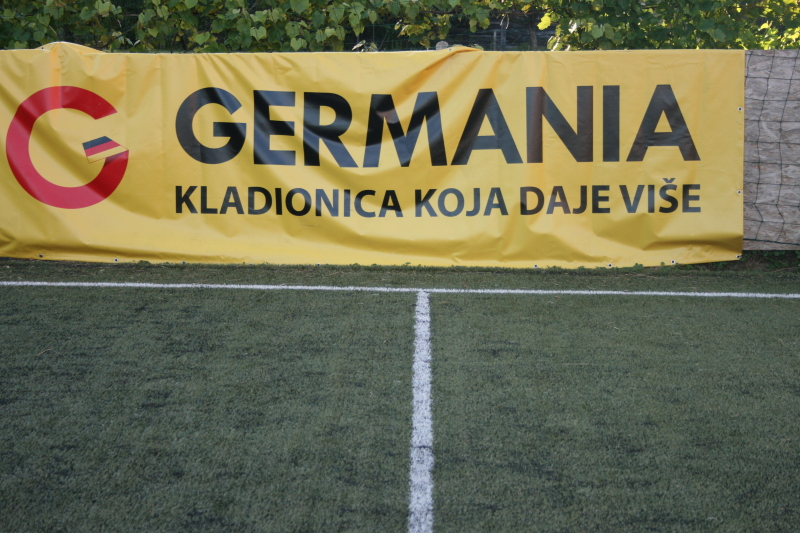 Germania Cup Miroševec 2017.